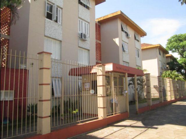 Apto 2 Dorm, Higienópolis, Porto Alegre (57030)