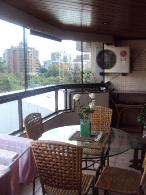 Villa Del Paradiso - Apto 3 Dorm, Petrópolis, Porto Alegre (57049) - Foto 4