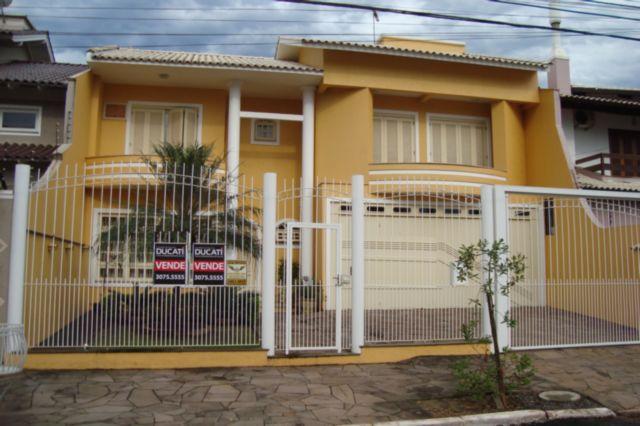 Casa 4 Dorm, Bela Vista, Canoas (57055)