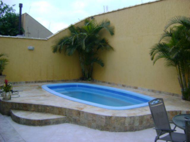 Casa 4 Dorm, Bela Vista, Canoas (57055) - Foto 5
