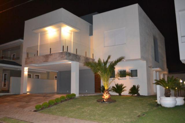 Quintas do Lago - Casa 3 Dorm, Moinhos de Vento, Canoas (57091)