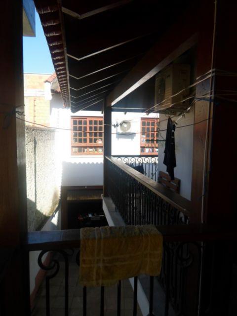 Apto 3 Dorm, Santo Antônio, Porto Alegre (57107) - Foto 17
