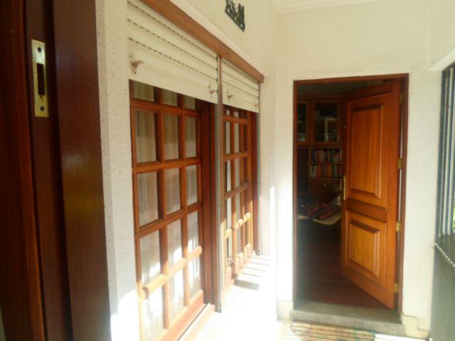Casa 3 Dorm, Santo Antônio, Porto Alegre (57108) - Foto 2