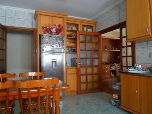Casa 3 Dorm, Santo Antônio, Porto Alegre (57108) - Foto 14