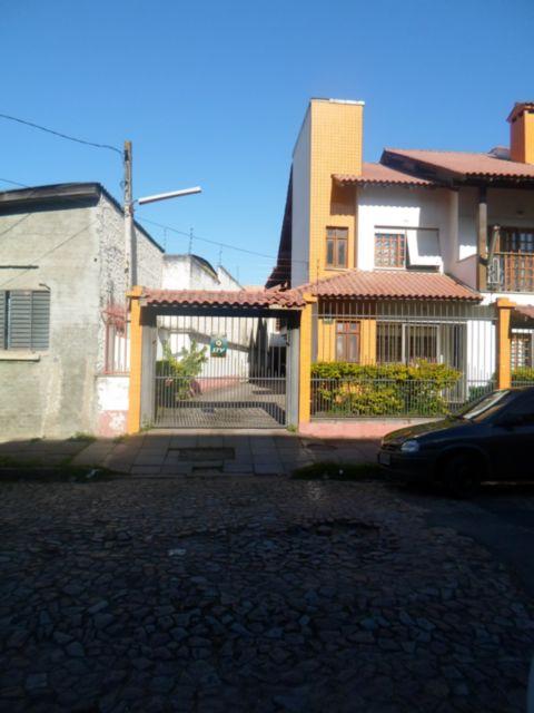 Casa 3 Dorm, Santo Antônio, Porto Alegre (57108)