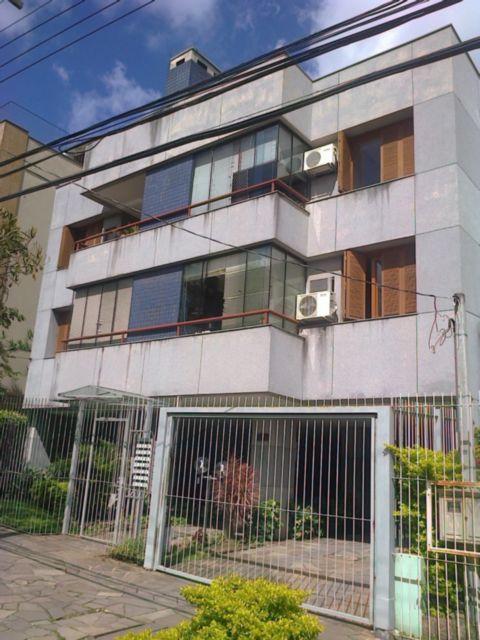 Edificio Modigliani - Apto 2 Dorm, São João, Porto Alegre (57142)
