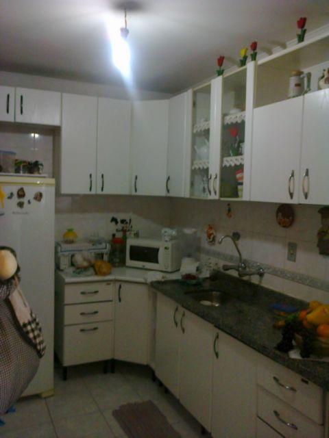 Edificio Modigliani - Apto 2 Dorm, São João, Porto Alegre (57142) - Foto 14