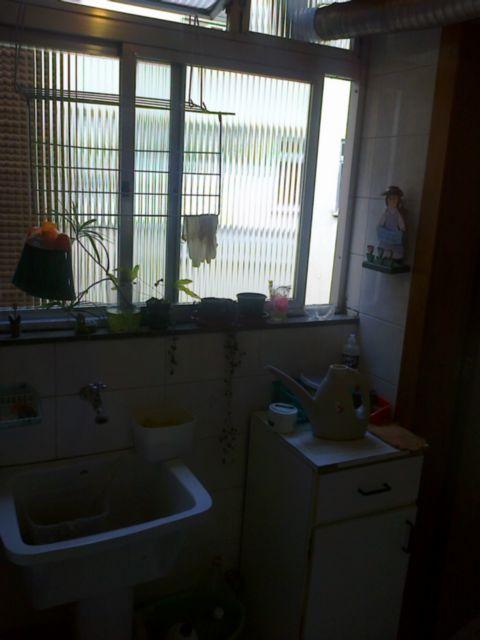 Edificio Modigliani - Apto 2 Dorm, São João, Porto Alegre (57142) - Foto 15