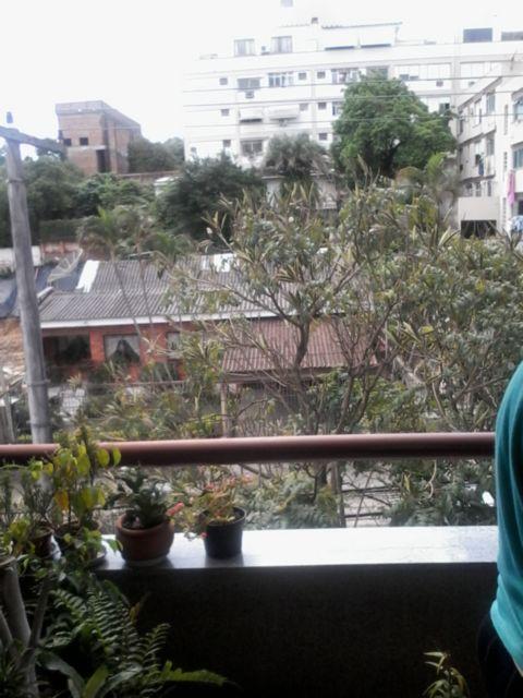 Edificio Modigliani - Apto 2 Dorm, São João, Porto Alegre (57142) - Foto 17