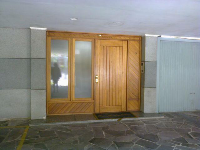 Edificio Modigliani - Apto 2 Dorm, São João, Porto Alegre (57142) - Foto 2