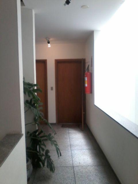 Edificio Modigliani - Apto 2 Dorm, São João, Porto Alegre (57142) - Foto 4