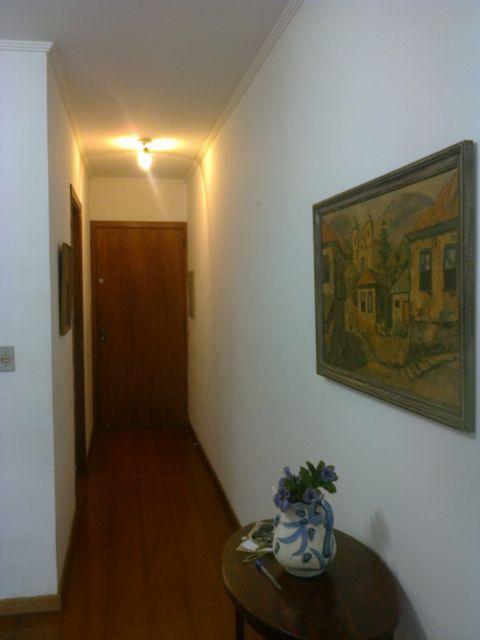 Edificio Modigliani - Apto 2 Dorm, São João, Porto Alegre (57142) - Foto 5