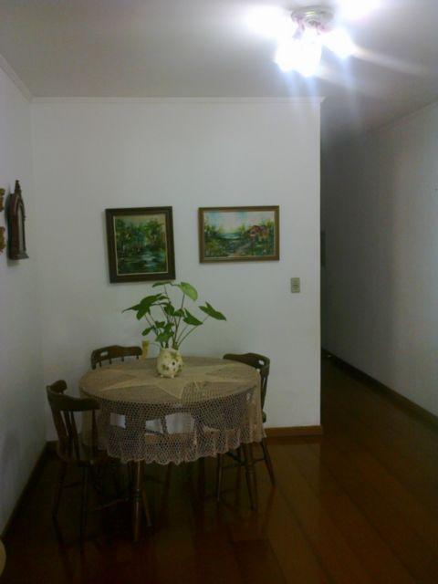 Edificio Modigliani - Apto 2 Dorm, São João, Porto Alegre (57142) - Foto 7