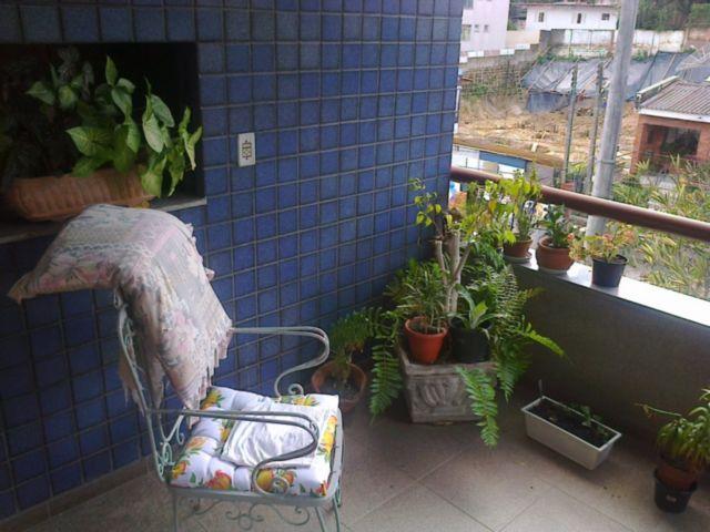 Edificio Modigliani - Apto 2 Dorm, São João, Porto Alegre (57142) - Foto 8