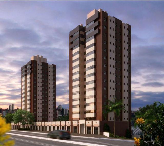 Horizons - Apto 2 Dorm, Petrópolis, Porto Alegre (57179)