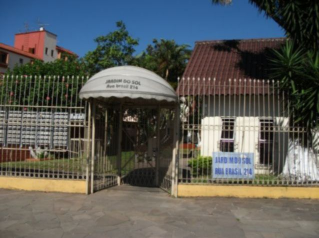 Jardim do Sol - Apto 2 Dorm, Harmonia, Canoas (57199)