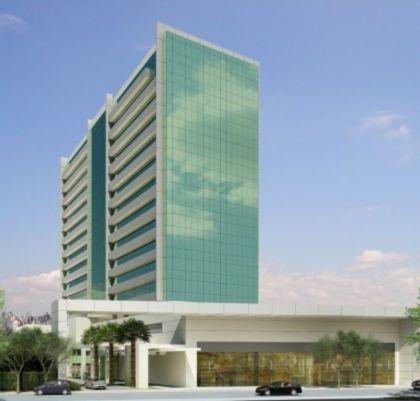 Baltimore Office Park - Sala 1 Dorm, Bom Fim, Porto Alegre (57296)