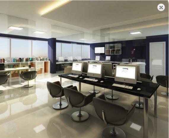 Baltimore Office Park - Sala 1 Dorm, Bom Fim, Porto Alegre (57296) - Foto 5