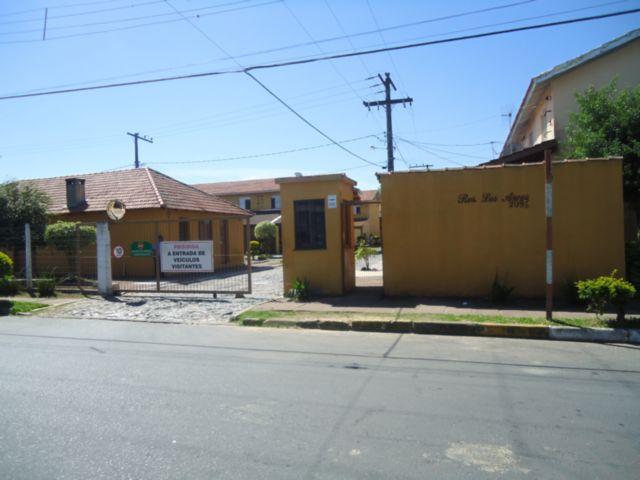 Ducati Imóveis - Casa 2 Dorm, Rio Branco, Canoas