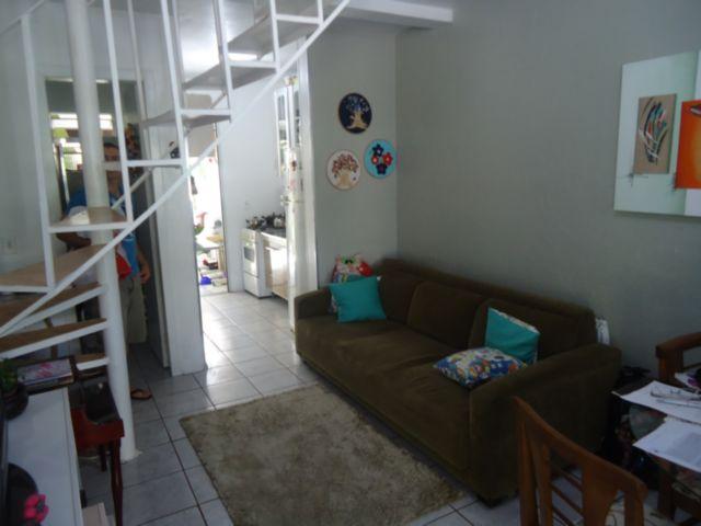 Ducati Imóveis - Casa 2 Dorm, Rio Branco, Canoas - Foto 4