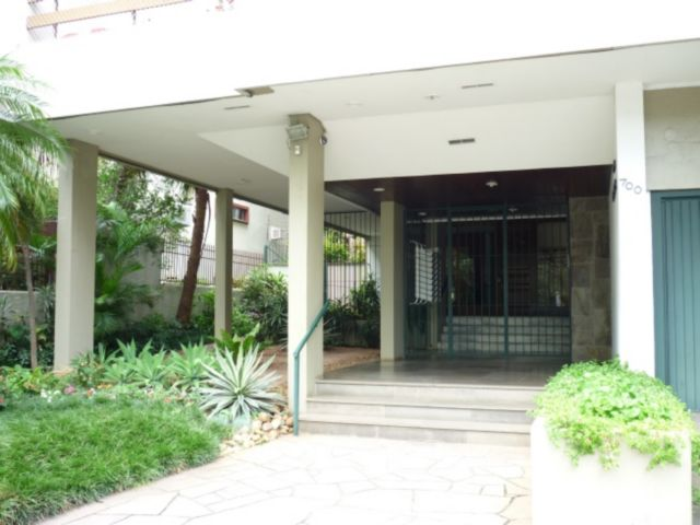 Ed. Fiumicino - Apto 3 Dorm, Auxiliadora, Porto Alegre (57324) - Foto 2