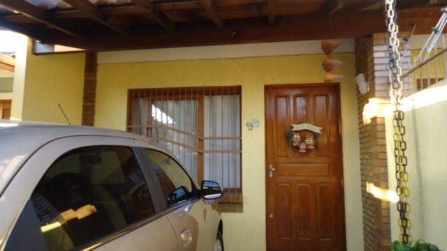 Mato Grande - Casa 2 Dorm, Mato Grande, Canoas (57345)