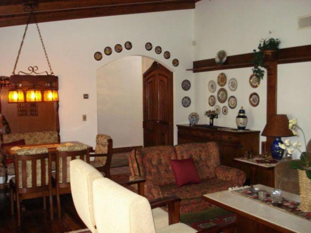 Casa 4 Dorm, Boa Vista, Porto Alegre (57363) - Foto 8