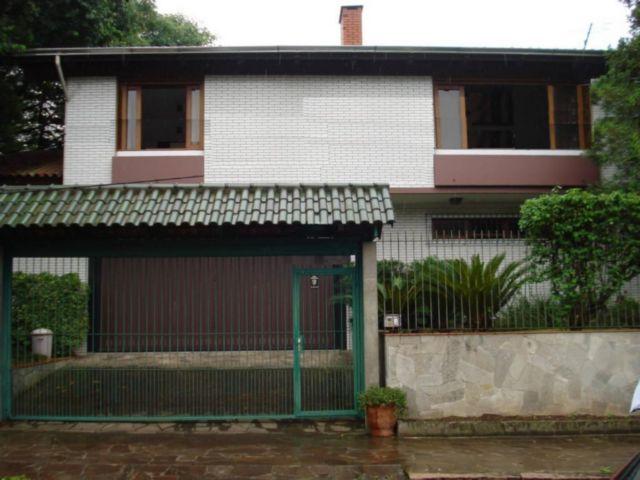 Casa 4 Dorm, Boa Vista, Porto Alegre (57363)