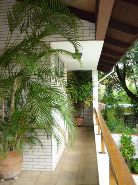 Casa 4 Dorm, Boa Vista, Porto Alegre (57363) - Foto 11