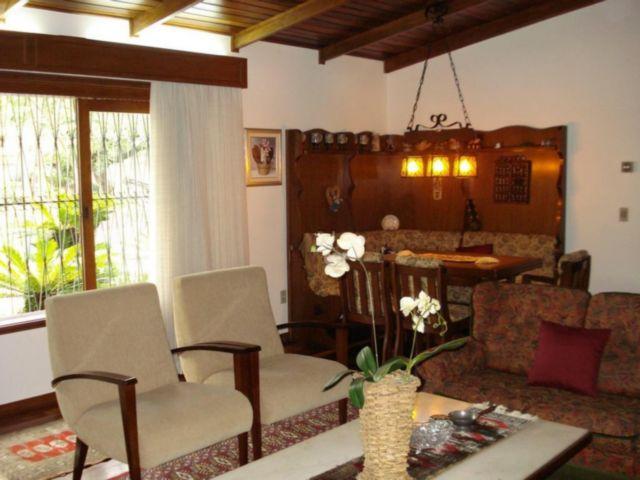 Casa 4 Dorm, Boa Vista, Porto Alegre (57363) - Foto 14