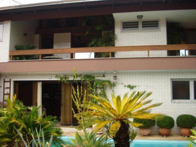Casa 4 Dorm, Boa Vista, Porto Alegre (57363) - Foto 22