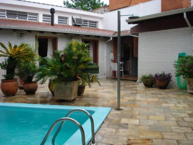 Casa 4 Dorm, Boa Vista, Porto Alegre (57363) - Foto 24