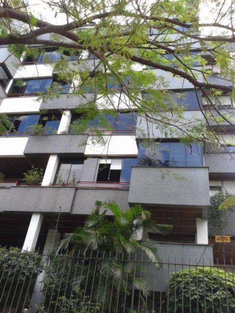 Condomínio Edifício Pérola - Apto 3 Dorm, Higienópolis, Porto Alegre