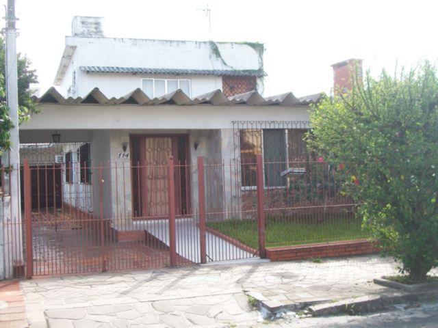 Casa 3 Dorm, Jardim São Pedro, Porto Alegre (57483)
