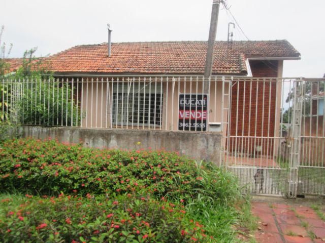 Jardim Medianeira - Casa 3 Dorm, Santa Tereza, Porto Alegre (57486)