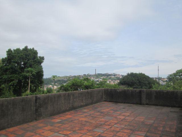 Jardim Medianeira - Casa 3 Dorm, Santa Tereza, Porto Alegre (57486) - Foto 8