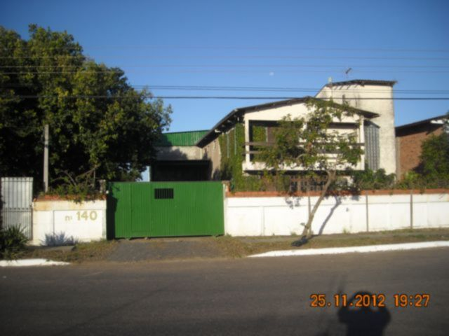Distrito Industrial - Sala 1 Dorm, Niterói, Canoas