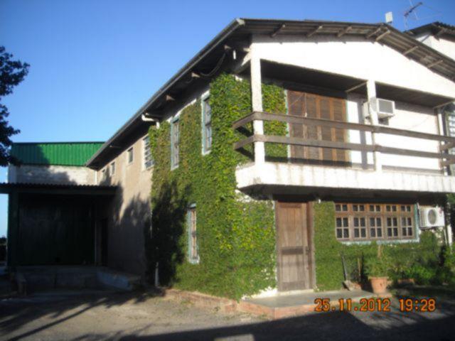 Distrito Industrial - Sala 1 Dorm, Niterói, Canoas - Foto 2