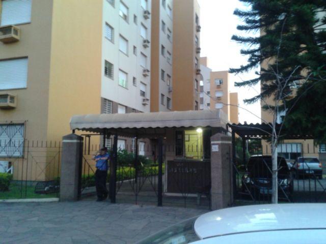 Las Lenhas - Apto 2 Dorm, Centro, Canoas (57497)