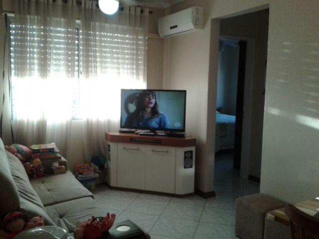 Las Lenhas - Apto 2 Dorm, Centro, Canoas (57497) - Foto 2
