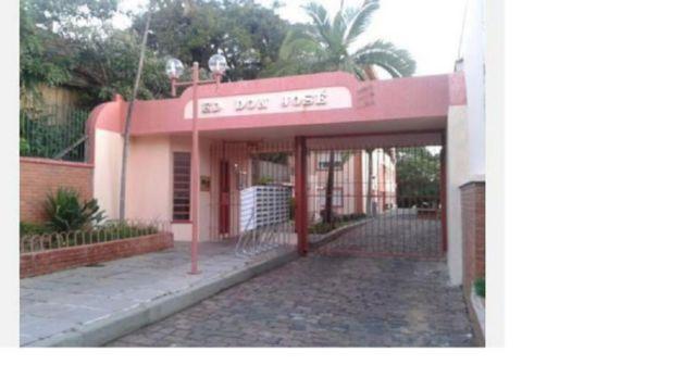Edificio Dom Jose - Apto 2 Dorm, Teresópolis, Porto Alegre (57553)