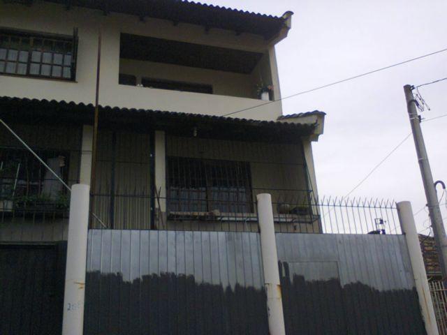 Casa 3 Dorm, Jardim São Pedro, Porto Alegre (57567)