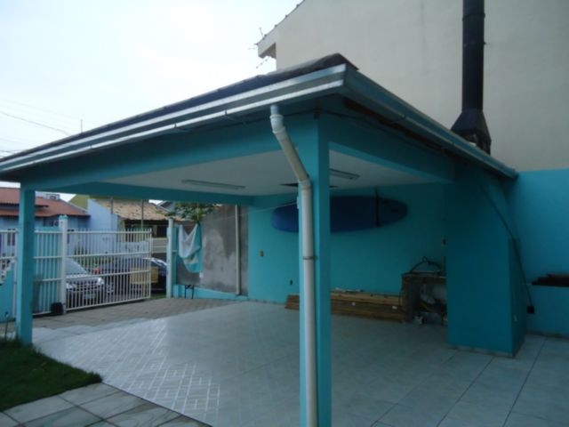 Parque Universitario II - Casa 3 Dorm, Parque Universitário, Canoas - Foto 9
