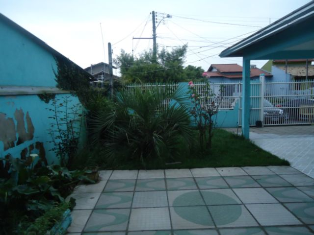 Parque Universitario II - Casa 3 Dorm, Parque Universitário, Canoas - Foto 10