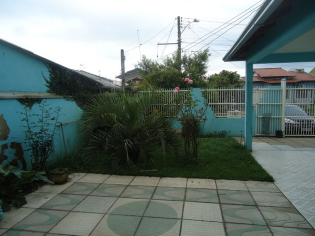 Parque Universitario II - Casa 3 Dorm, Parque Universitário, Canoas - Foto 14