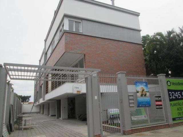 Condominio Horizontal Cembra - Casa 3 Dorm, Vila Assunção (57632)