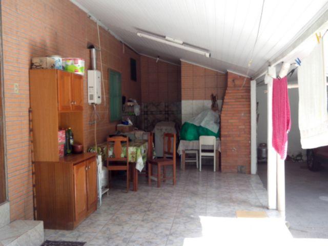 Casa 3 Dorm, Nossa Senhora das Graças, Canoas (57660) - Foto 5