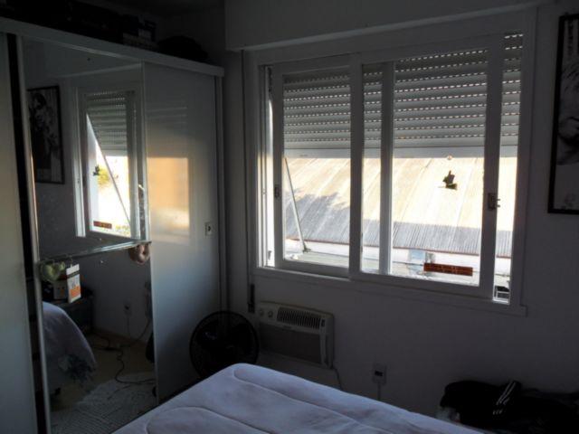 Ed. Olimpicos - Apto 1 Dorm, Santa Tereza, Porto Alegre (57690) - Foto 7