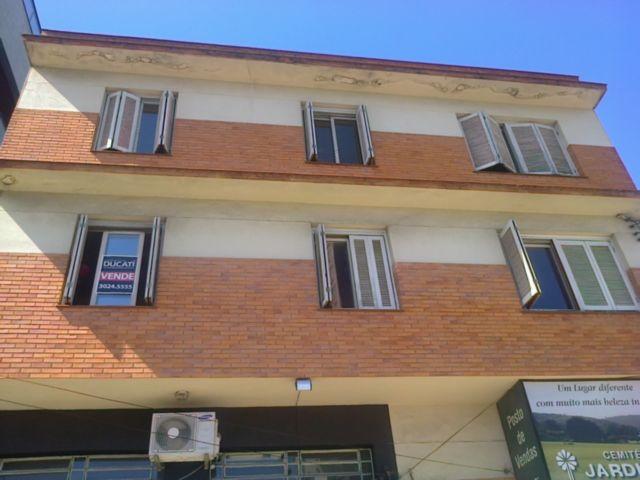 Silveira - Apto 3 Dorm, Petrópolis, Porto Alegre (57738)