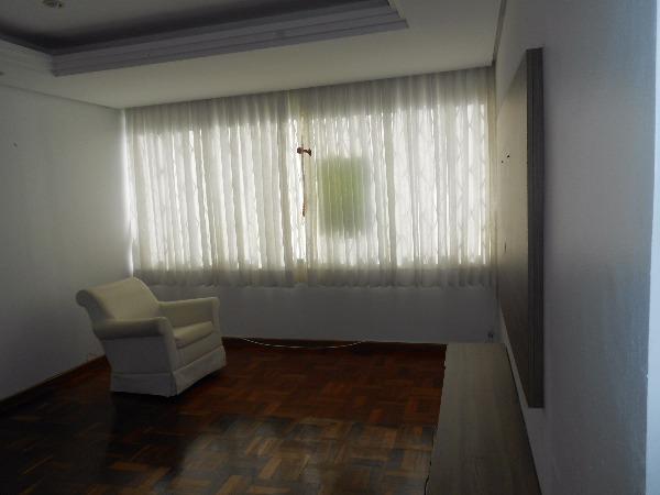 Edifício Ana Paula - Apto 3 Dorm, Jardim Botânico - Foto 2